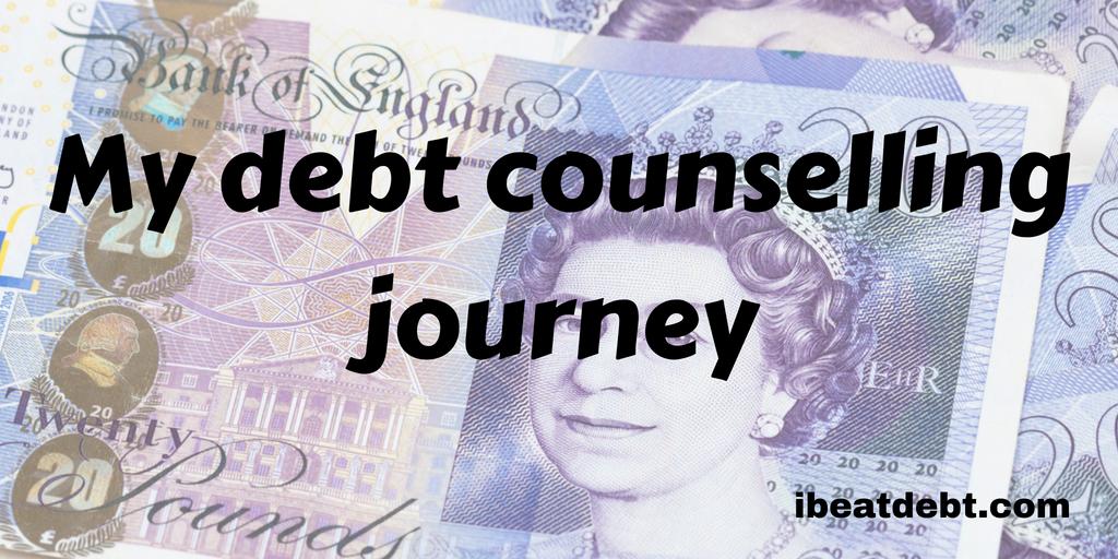 What happens in debt management?