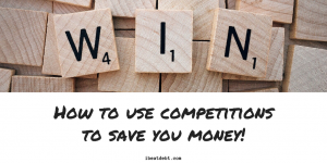 Comping & Competitions
