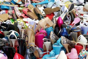 whatever you are interested in, car boot sales can be great places to get bargains