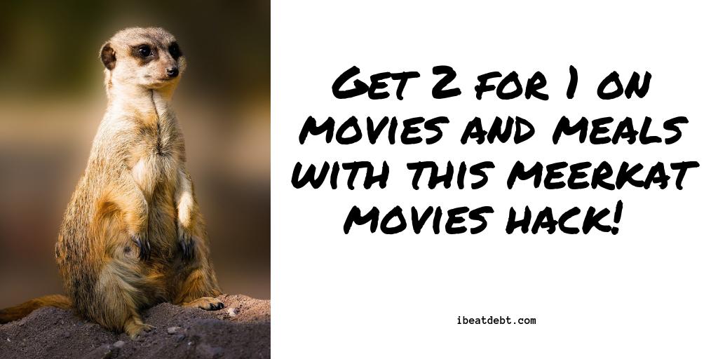 Meerkat Meals and Movies Hack