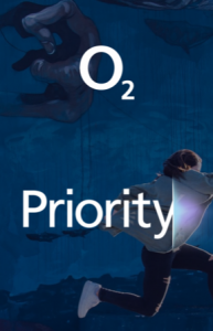 access o2 priority rewards including o2 presale by getting your free sim