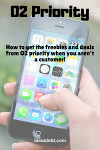 Find out how to get O2 Priority on any network
