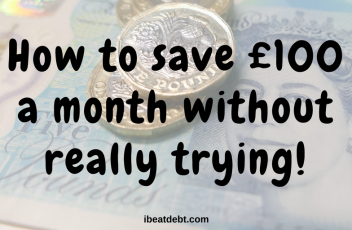 save per month