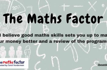 maths factor