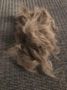 pet hair uses