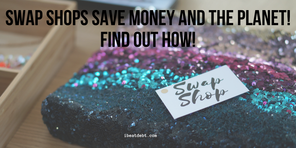 Swap Shop for Sustainable Fashion