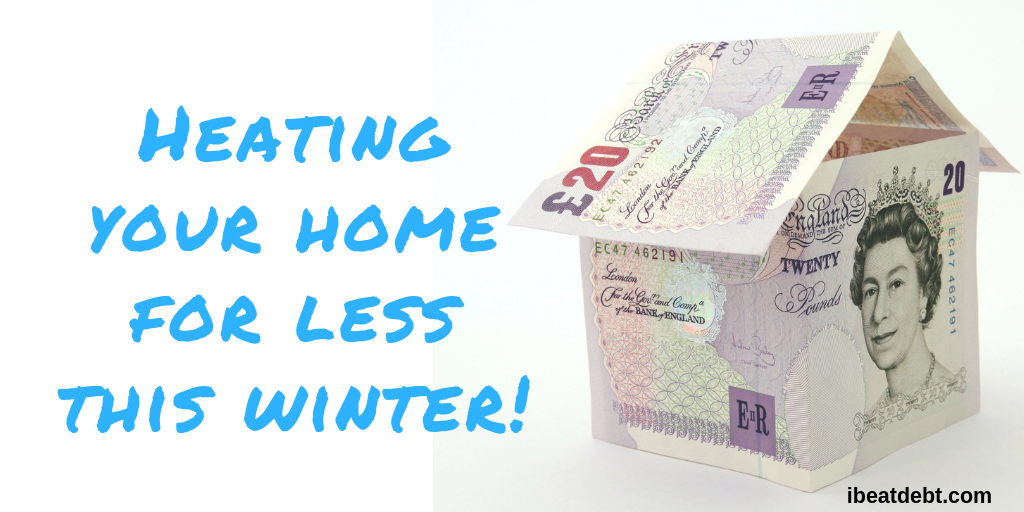 Heating your home for less this winter with Hive Heating