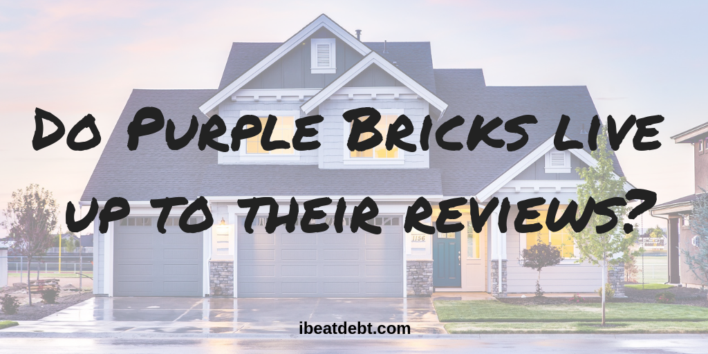 Selling your home - Should Purple Bricks Reviews be believed?