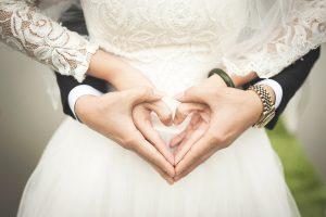 wed2be offer a range of wedding dresses