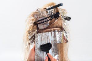 hair dye frugal fail