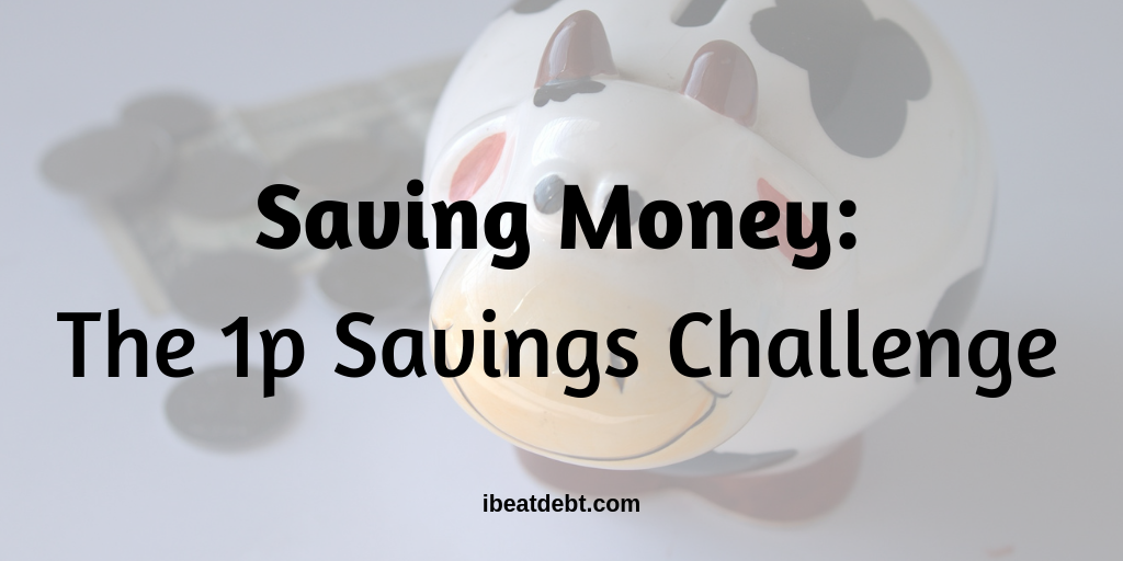 1p Saving Challenge
