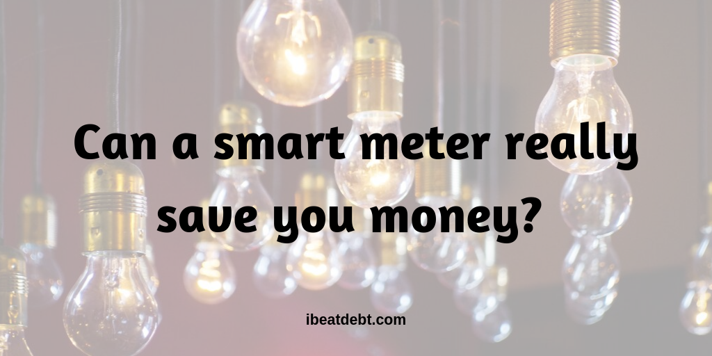 can a smart meter save you money