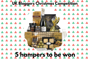 win a christmas hamper