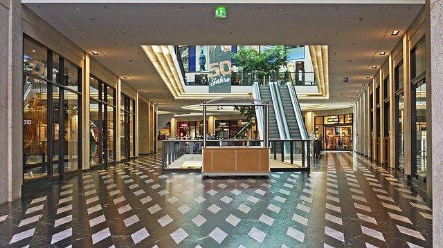 seasonal retail work