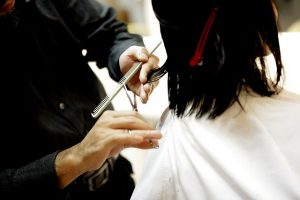 selling your hair is an unusual way of making money