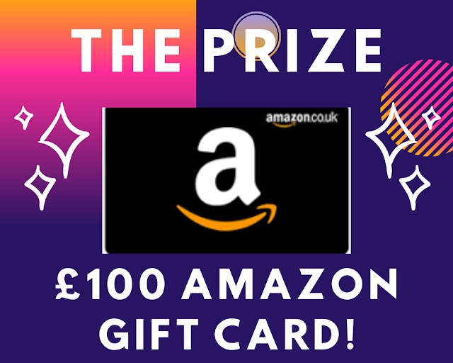 Win an Amazon Giftcard