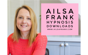 Win £25 to spend on hypnotherapy downloads from Ailsa Frank