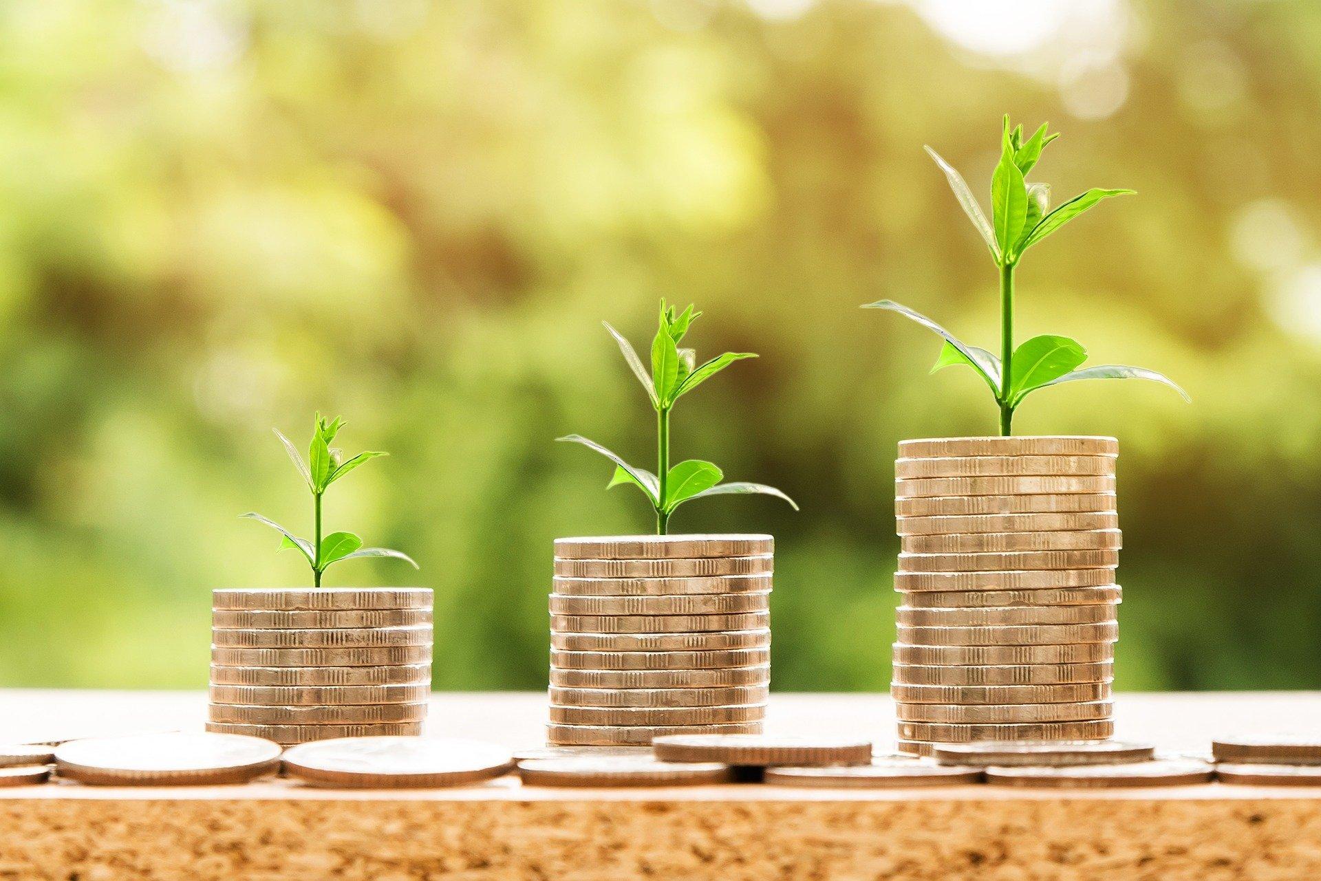 Premium Bonds – how I became a winner!